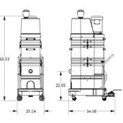 DIMENSIONAL-NA35-3HP-460V-3P-60HZ-3.9A-DS1220