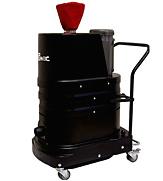 Ds 1 Workhorse Portable Continuous Duty Vacuums 150-300 CFM