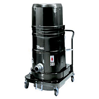 Certified Combustible Dust Vacuums 24 Gal Capacity