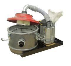 Process Vacuums