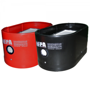 hepa-filtration