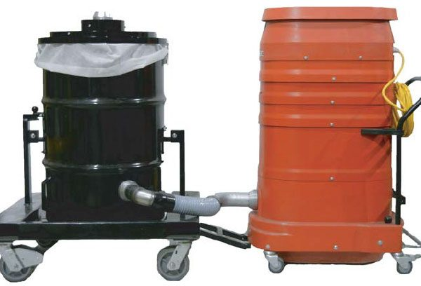 Attic Vac Insulation Removal System Latta Equipment