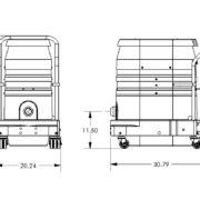 WS2220-C-PORT-1.2F-110V