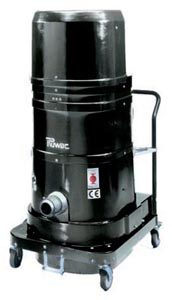 Continuous Duty Vacuum Cleaner Systems