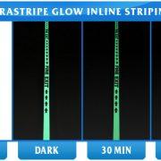 durastripe-glow-chart