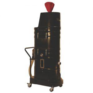 Vacuums For Conductive Metals