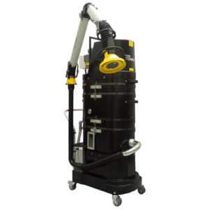 Dust-Extraction-Arm