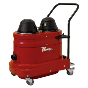 Single Phase Vacuums