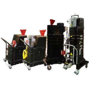 Using Industrial Vacuums to Protect the Health of Your Employees